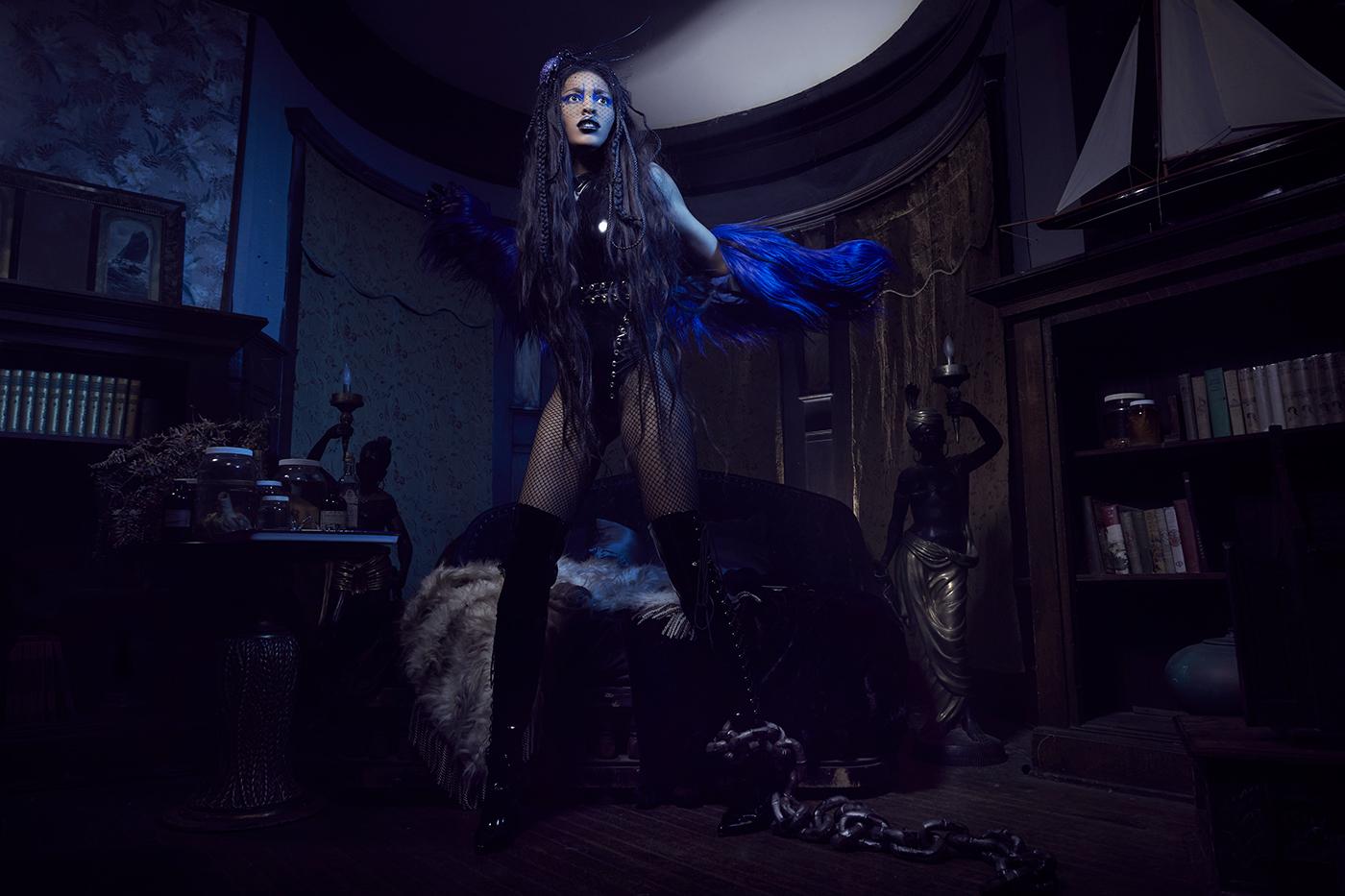 horror story / фото Екатерина Белинская - Ekaterina Belinskaya
