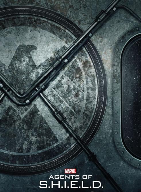 Агенты «Щ.И.Т.» (1-4 сезоны: 1-94 серии из 94) / Agents of S.H.I.E.L.D. / 2013-2017 / ПМ (LostFilm) / WEB-DLRip + WEB-DL (720p)