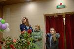 kingisepp.ru Мисс железнодорожного узла 2018 года в Кингисеппе, март
