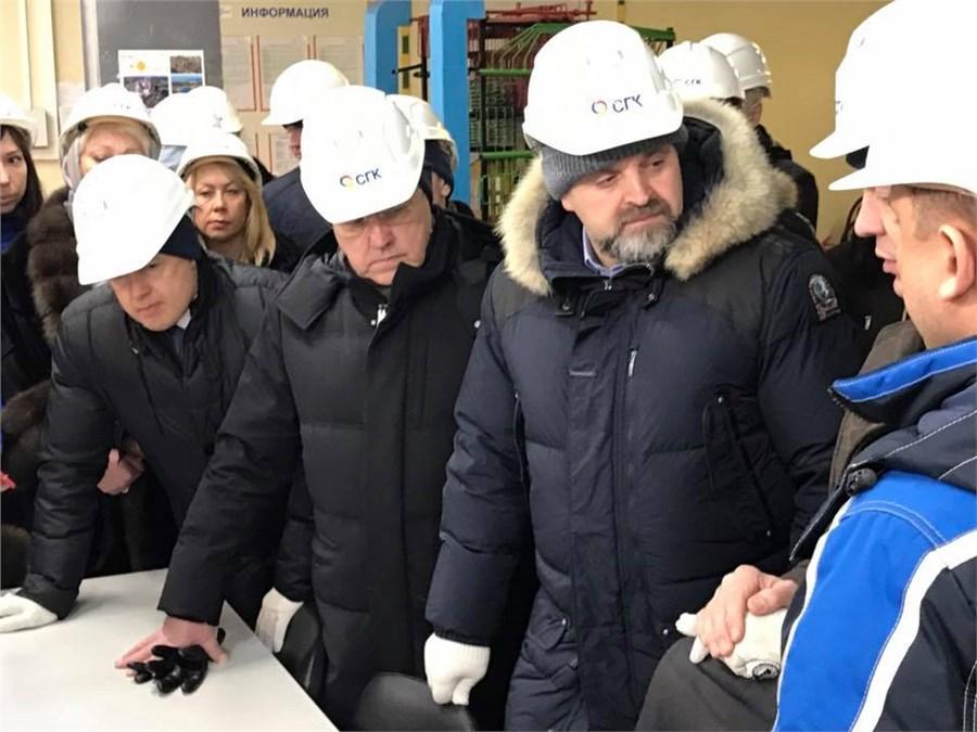 Прилетит министр экологии, чтобы обсудить поручение Путина — Красноярск