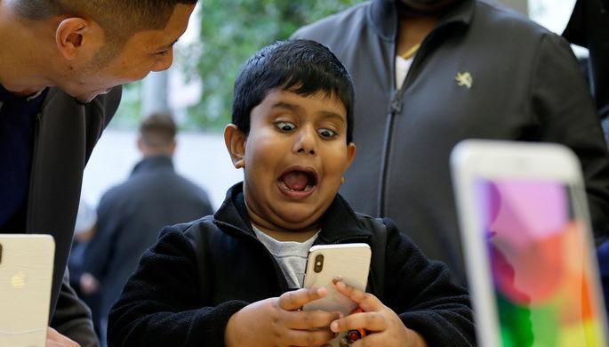 Эксперты определили реальный срок жизни iPhone