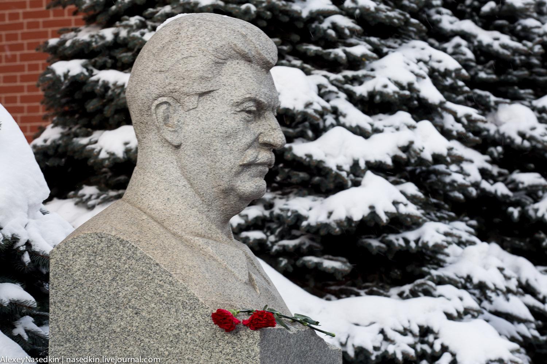 Москва торжественно помянула Сталина (фото) GA8A9922.jpg