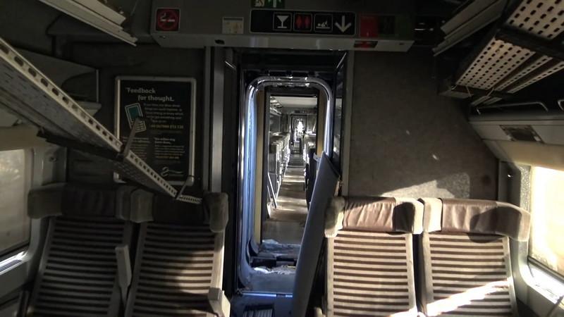 0 180c38 20dee0c9 orig - Заброшенный поезд