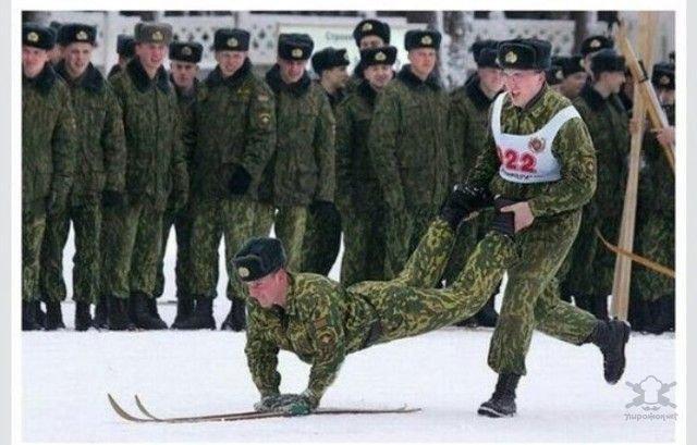0 181278 bd84c549 orig - Будни солдат и офицеров СССР