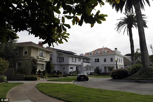 Пара, которая живет в Сан-Хосе, в 72 километрах от Сан-Франциско, сделала победную заявку в 90 тысяч