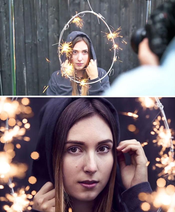 Сам себе фотограф: 18 простейших лайфхаков, которые сделают вас богом фотографии