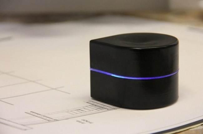 Компания ZUtA создала это устройство, которое печатает где угодно и можете управлять им со смартфона