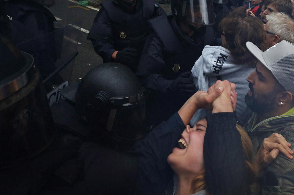 9. (Фото Enrique Calvo | Reuters):