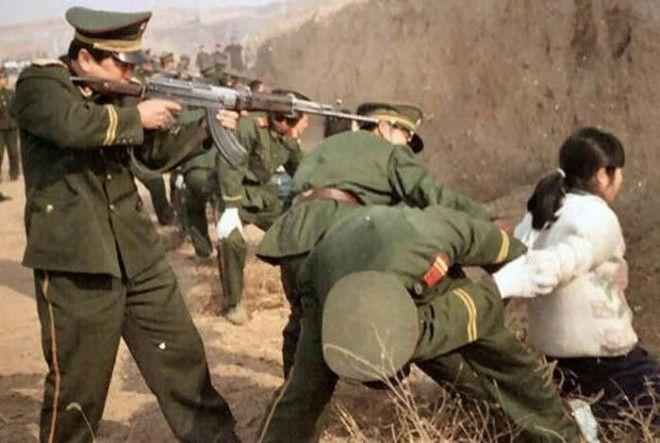 Эти 12 фактов о Китае просто обескураживают! (12 фото)