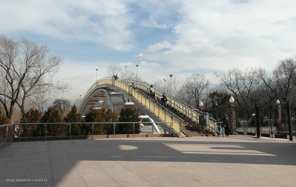 Мост через Дулати