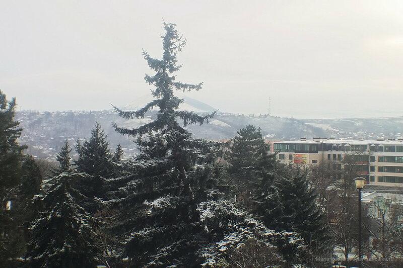 Пятигорск, 05 декабря 2017 года