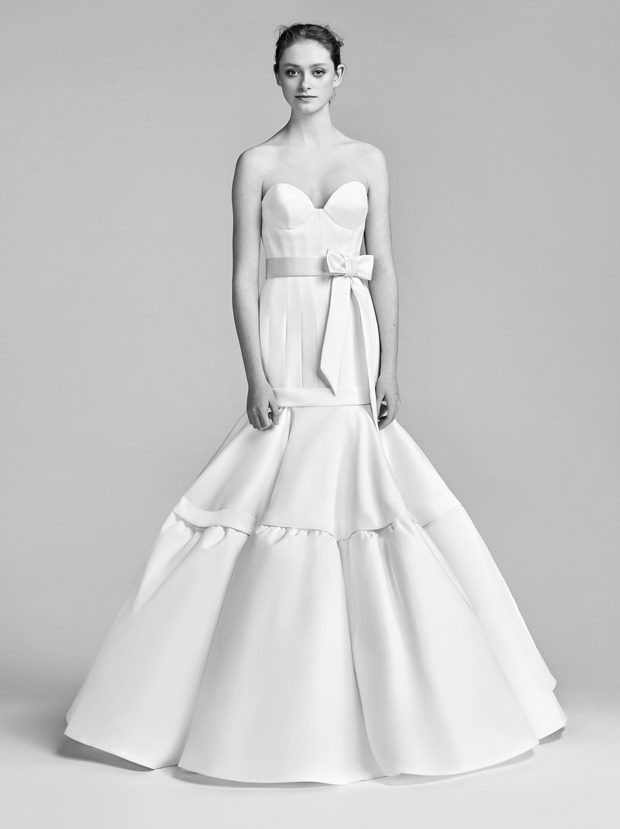 Images courtesy of Viktor & Rolf Bridal