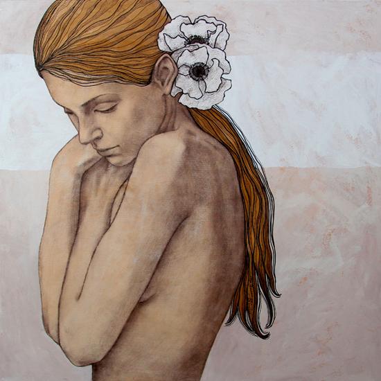 Femininity and Sensuality - Olga Gouskova