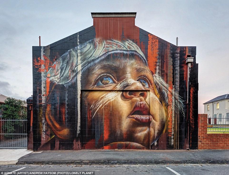 Uma turne pelo mundo atraves da Arte de Rua (10 pics)