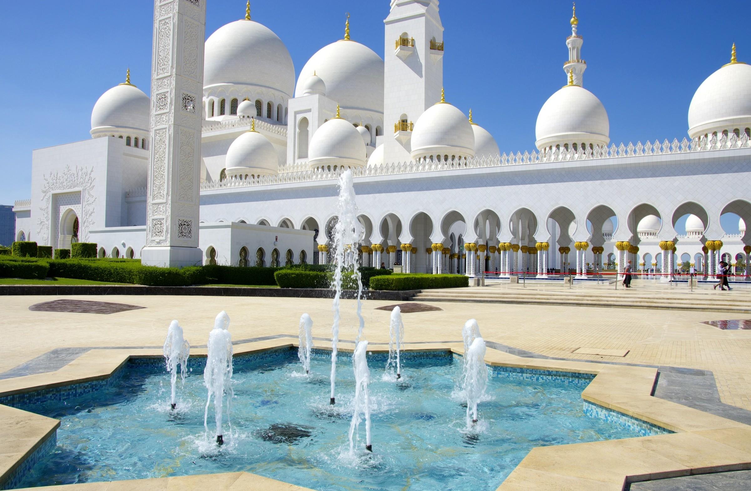 Мечеть бесплатно