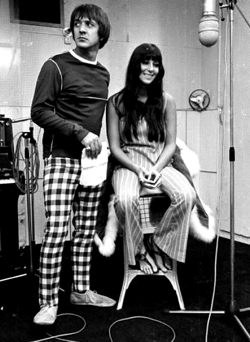 1966. Сонни & Шер