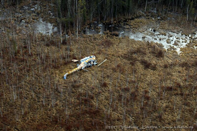 Упавший вертолет •  171025_135214_c06d_8511_c
