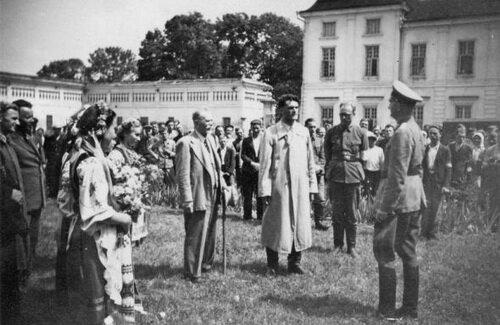 �������� ������������ ������ �� �������� �������. ����� ������: ���� 1941