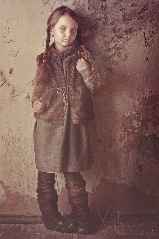 Дети. Фотограф Карина Киль.