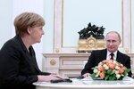 Переговоры Путина Меркель, Олланда  6.2.15