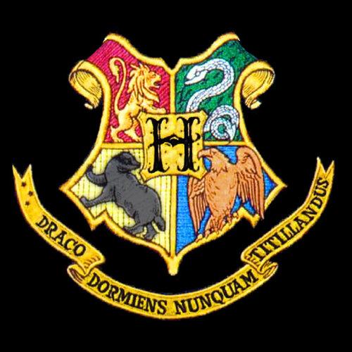 герб хогвартса