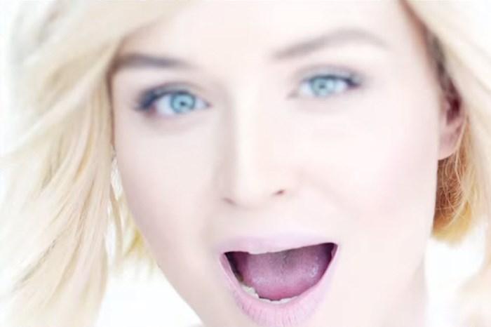 Видео: песня Полины Гагариной для Евровидения