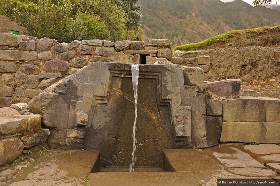 0 16a21a 288b5876 orig Писак и Ольянтайтамбо в Священной долине Инков в Перу