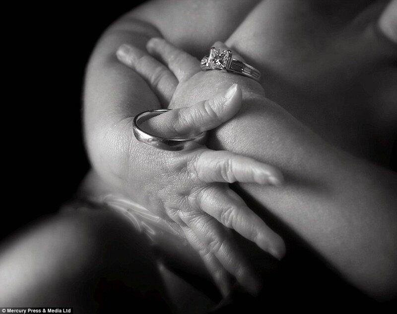 Эти фотографии запечатлевают самую короткую и потому самую сильную любовь на Земле - мужчина-женщина, картинки, душевное, дети