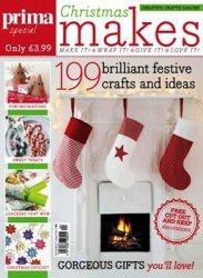Книга Prima Special Christmas Makes 2013