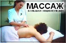 Журнал Большая энциклопедия массажа