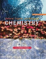 Книга General, Organic and Biological Chemistry, 6 edition