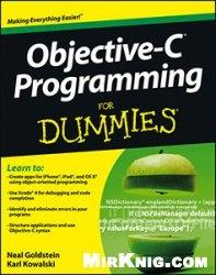 Книга Objective-C Programming For Dummies