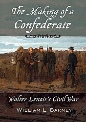 Аудиокнига The Making of a Confederate