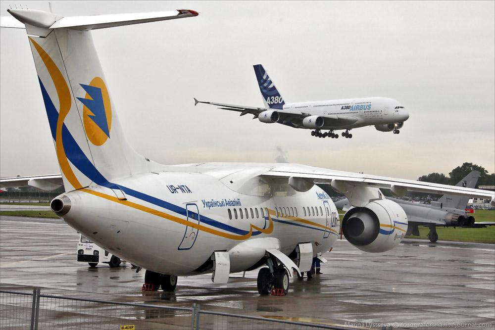 A380 15.06.2009
