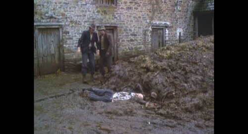 ����� ������ ����� - Revenge of Billy the Kid (1992) DVDRip