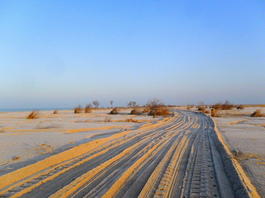 Дорога в песках... SAM_5199.JPG