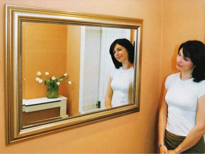 Расположение зеркал в квартире по фэн-шуй.
