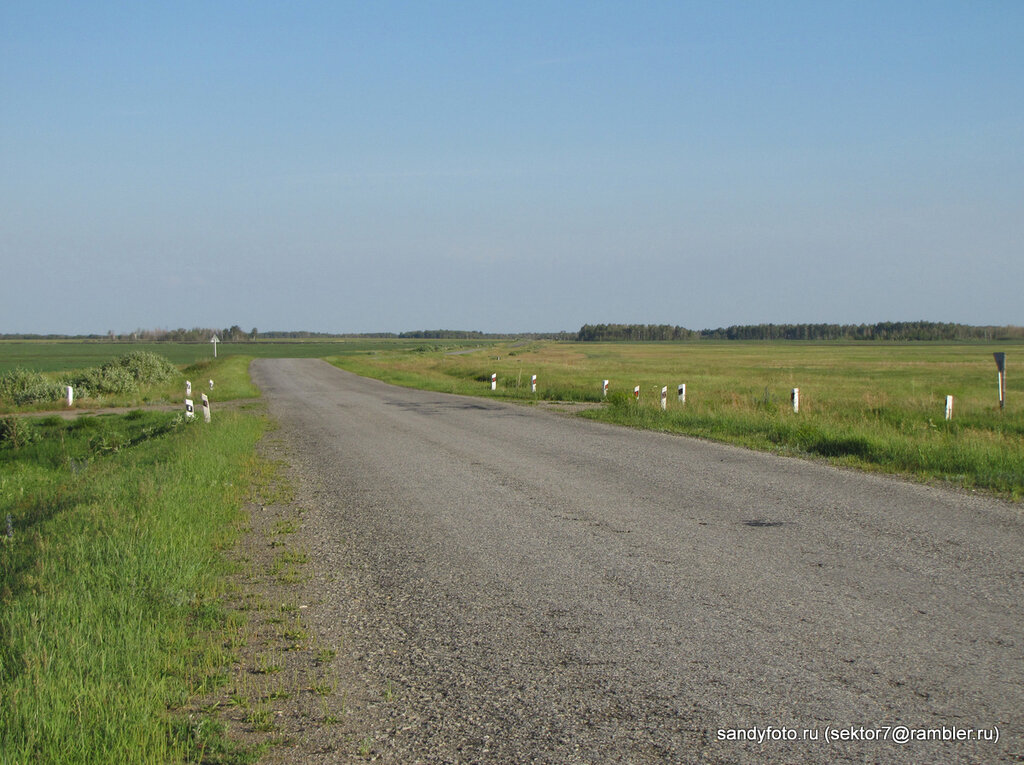 Велопрогулка до Дробышево