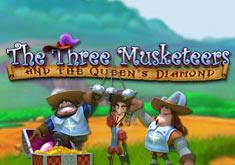 The Three Musketeers бесплатно, без регистрации от PlayTech