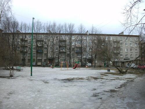Школьная ул.14