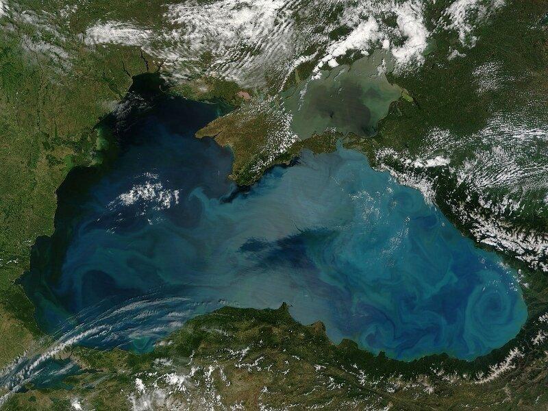 На заметку планирующим отдохнуть на Чёрном море