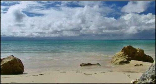 заставка - остров Мари-Галант