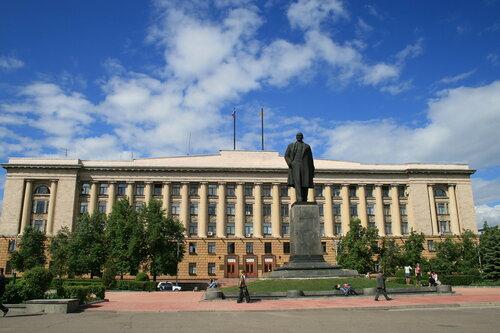 Правительство Пензенской области.