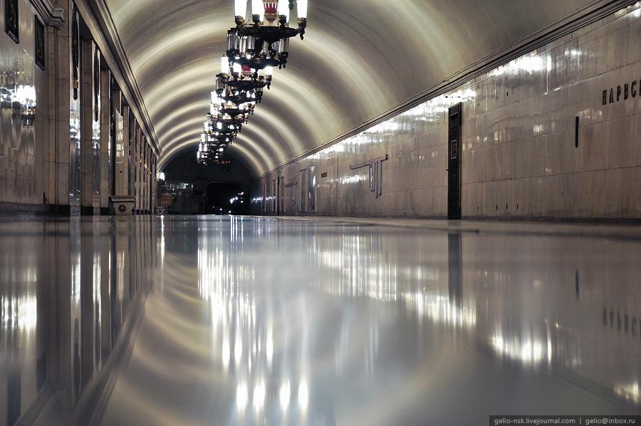 это станция нарвская фото такое долговременная