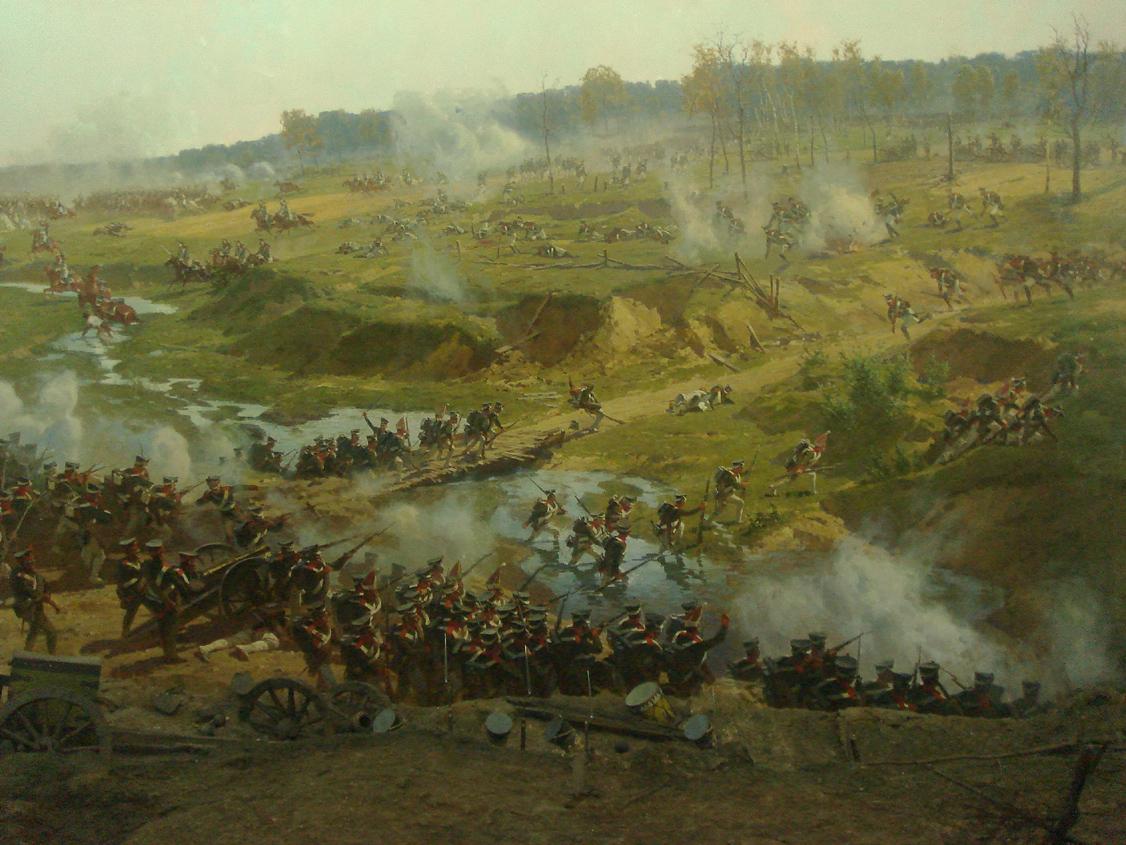 В какое время случилась севастопольская битва