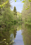 Река Линдуловая.
