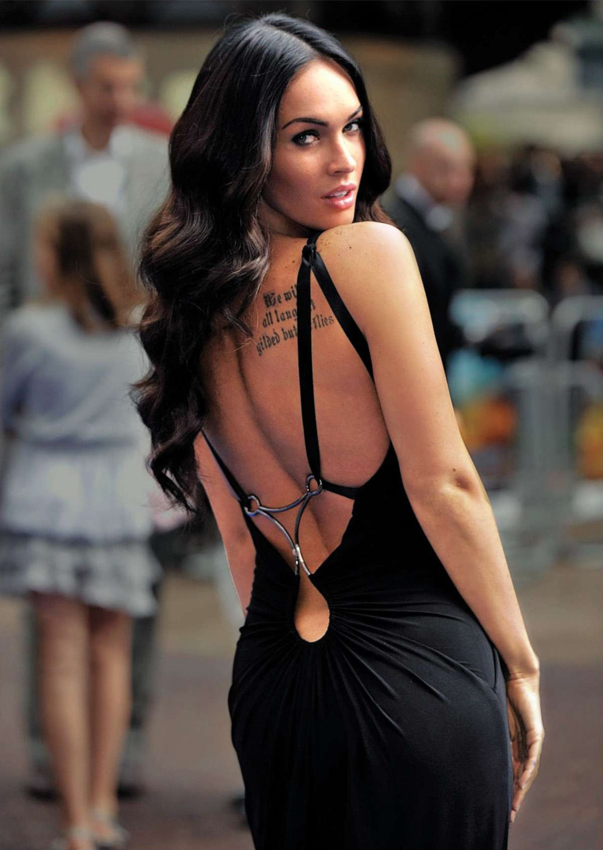 Maxim Hot 100 2010 - 5 Megan Fox