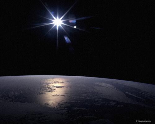 Земля из космоса 75
