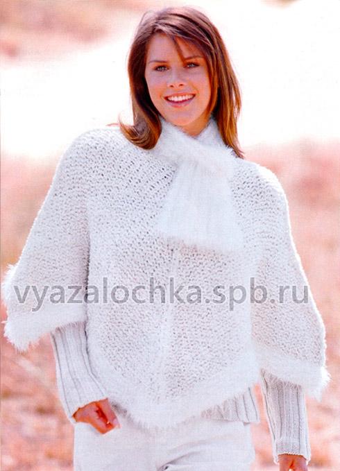 вязание спицами для женщин елена вязалочка лучшие схемы и модели