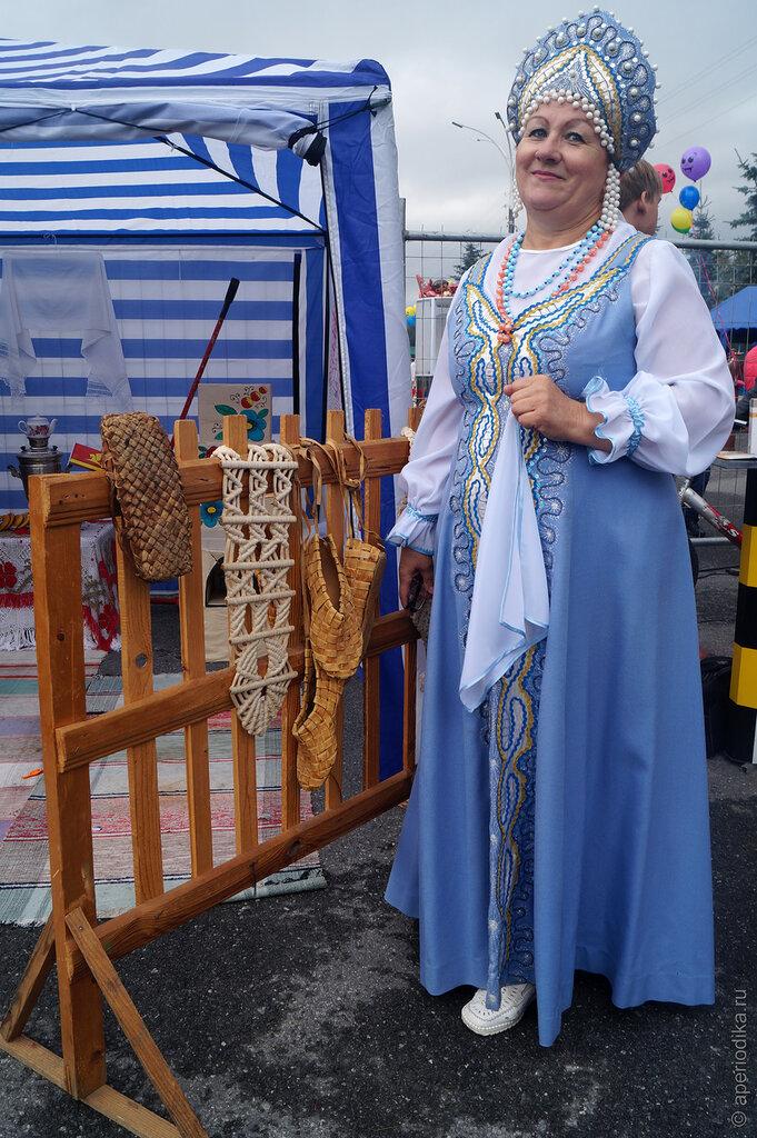 Златоусту - 260 лет. Кузюки-2014